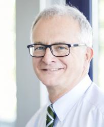 Dieter Michel